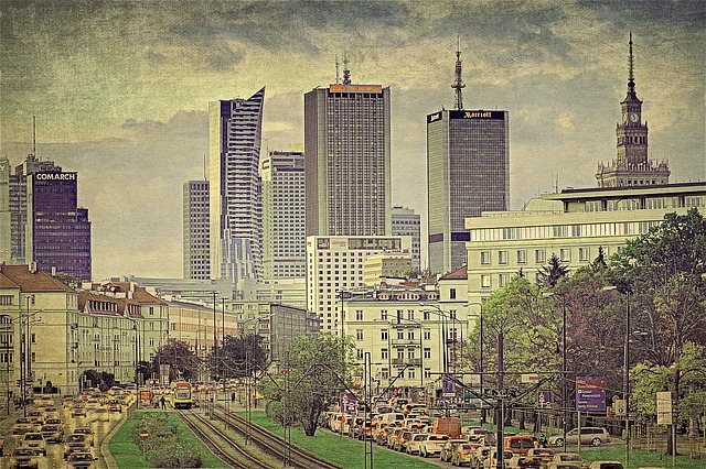 Dzielnica Śródmieście w Warszawie – zalety i wady mieszkania w samym centrum stolicy