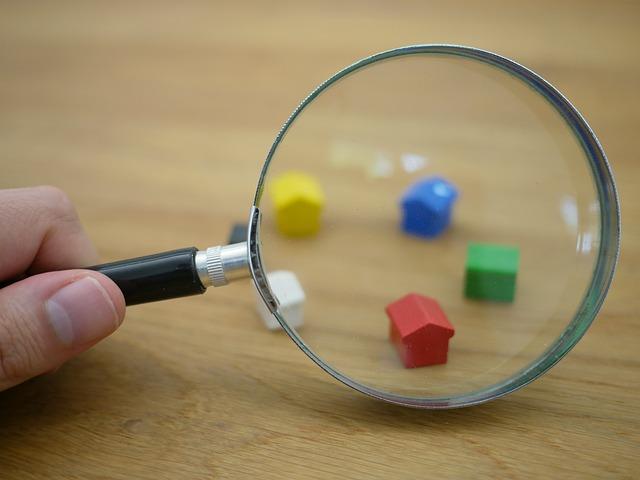 W jaki sposób efektywnie szukać nowego mieszkania?